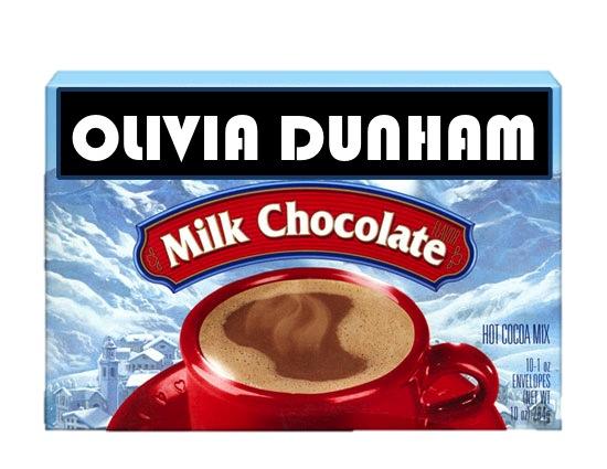 Dunham Hot Cocoa
