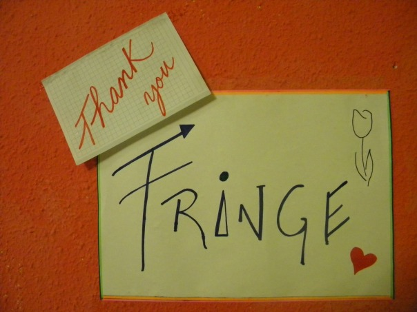ThankyouFringe.Laura