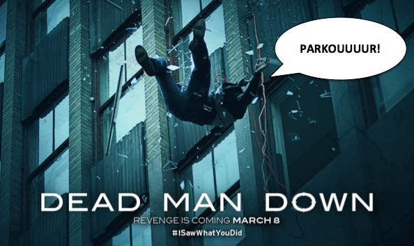 Dead Man Down header