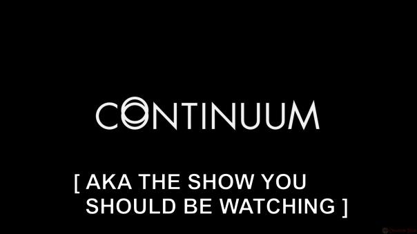 Continuum.Title