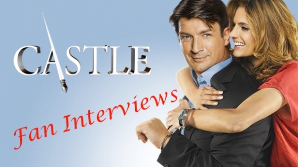 Castle Fan Interview