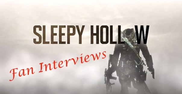 Sleepy Hollow Cover