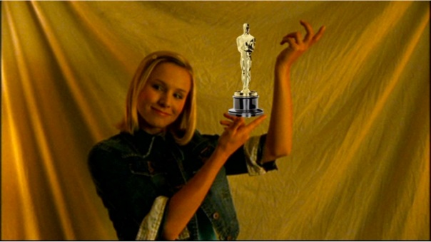VeronicaMars.Oscar