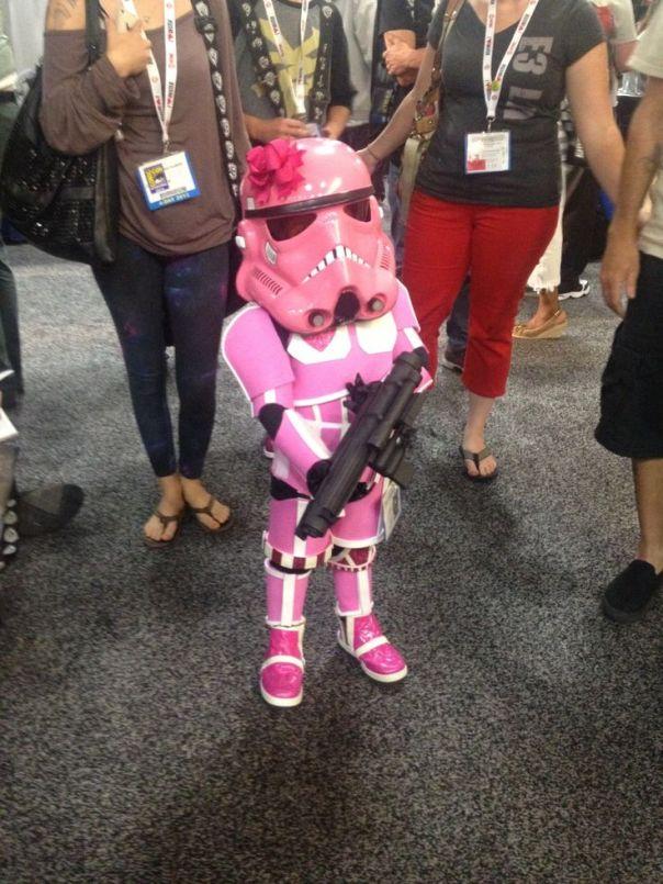 PinkStormtrooper