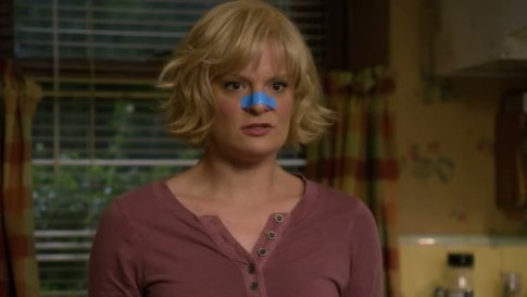 Raising Hope - Virginia Chance